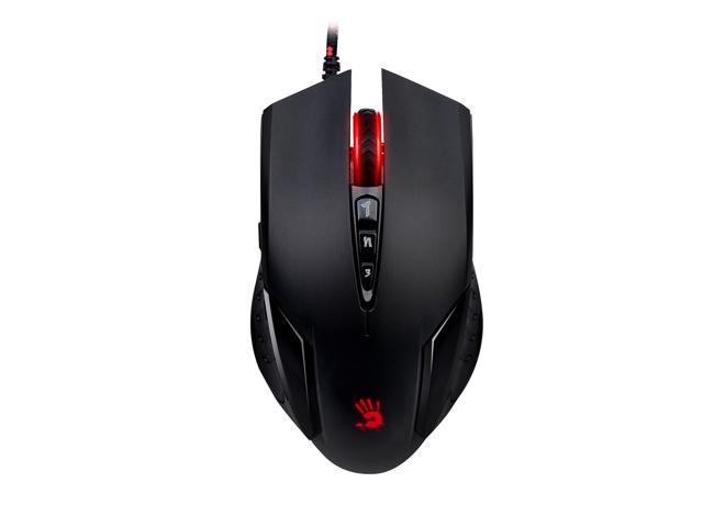 Геймърска мишка A4Tech