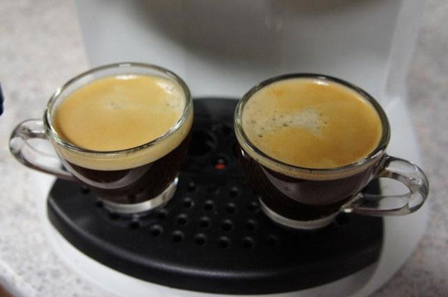 Кафе-Еспресо---кафе-машина