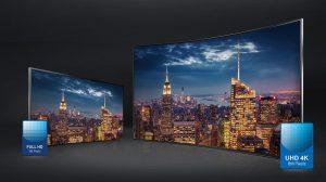 Телевизор-Ultra-HD-4K