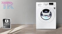 Пералня Samsung Add-Wash WW70K44305W/LE